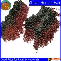 bad smell - 12pcs Malaysian Curly g A top quality cost effective human hair products no bad smell