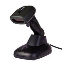 Wholesale NTEUM NT Laser Wired Handheld Bar Code Reader Waterproof Barcode Scanner Black Fast Ship From US