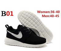 trainers - Roshe Run Shoes women and men s Trainers Sneakers Sports Athletic Shoes size