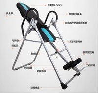 Wholesale Beautiful home handstand machine increased traction inverted hang upside down source of indoor fitnessInverted frame stretching d