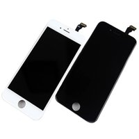 Wholesale Top end grade AAA LCD Display Touch Digitizer Complete Screen with Frame Full Assembly Replacement for iphone s