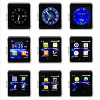 DZ09 montre Smart Watch GT08 U8 A1 Wrisbrand Android iPhone iwatch intelligente SIM intelligente montre téléphone mobile peut enregistrer le sommeil intelligent iwatch d'état