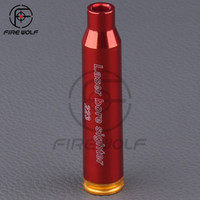 laser sight - Tactical Red Laser Caliber Cartridge Bore Sight Sighter Boresight For Shotgun Scope Hunting