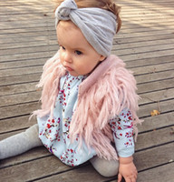 baby wool cardigan - 2016 new hippocampus hair fringed sweater girl baby autumn winter fashion coats years children wool cardigan in stock S3