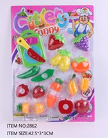 Wholesale Berry Toys My First Portable Play and Carry Kitchen Play Set