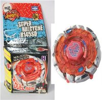 best beyblade launcher - Best selling boy Kids toys BEYBLADE D Dark Bull H145SD Metal Fusion D Beyblade BB40 Without Launcher CHILDREN GIFT TOYS Birthday Gift