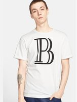 b dry waterproofing - Balmain Men s Logo B Fashion Cotton Summer Tee T Shirt Size SIZE S M L XL XXL T Shirts