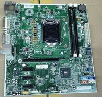 Wholesale Original Desktop Motherboard For Joshua H JOSHUA H61 uATX Intel H61 LGA