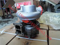 Wholesale Dongfeng cummins ISDE series engine turbocharger
