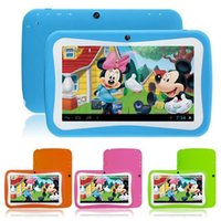 android tablet camera app - 7 inch Quad Core Children Kids Tablet PC GB RK3126 Android MID Dual Cam Educational Games App Birthday Gift Post