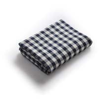 big picnic blanket - E COSY Picnic Sex Fluffy Travel Adult Baby King Plaid Cotton Blanket Big Soft cotton On The Bed Sofa Blanket