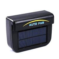 auto exhaust fan - Auto Solar Energy Air conditioning Ventilation System Car Exhaust Fan Cooler