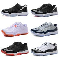 baseballs band - New Men s Retro Low Basketball shoes Women s Authentic Sports shoes Casual Unisex Running shoes Mixed order