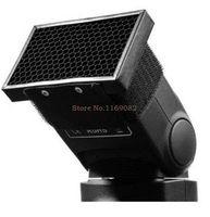 Wholesale HC Top Flash Honeycomb hood Grid Spot Filter for SB900 SB910 SB800 SB600 SB28DX EX RT EX II EX EX Speedlite