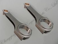 Wholesale HONDA H BEAM RACING CONNECTING RODS WITHOUT BOLTS