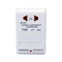 Wholesale US Plug W V to V V to V Power Electricity Converter Voltage Transformer for Worldwide Travelling