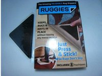 Wholesale Factory Price RUGGIES Reusable Rug Grippers set of set