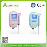 Wholesale Homeuse digital real time fetal doppler