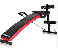 Wholesale Sit up board motion lifetime round waist trainer producer abdominal machine coaster round waist trainer men and women home use