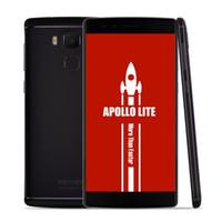 apollo radio - Vernee Apollo Lite G smartphone Android MTK6797 Deca Core GB GB MP Main Camera Corning Gorilla Glass Fingerprint Sensor