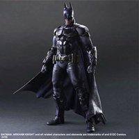 achat en gros de jeux vidéo batman-Justice League Batman SHF pvc jouets unjust Union Action Figures Films Jeu vidéo Cartoon Action Figures taille 16cm Livraison gratuite