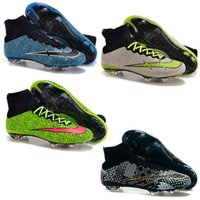 band winter boots - New Ronaldo CR7 Soccer Shoes New Soccer Boots Mercurial Superfly FG Mens Shoes Soccer Cleats Size