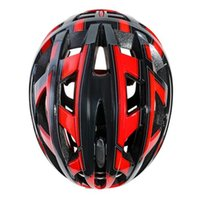 bicycle helmet materials - Veloshlem Helmet Bike Bicycle Helmet EPS PC material ultra light mountain bike helmet vent holes with lens size cm