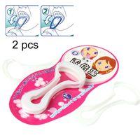 Wholesale Mouth Hygiene Care Oral Tongue Cleaner Scraper Fresh breath maker oral hygiene personal care