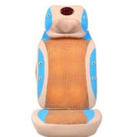 Wholesale Hot selling for full body massage cushion luxury massage chair massage pad multifunctional massage instrument