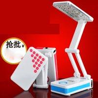 aa deco - Creative eye Folding Mini rechargeable Book Light