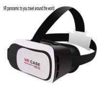 active pro gear - 2016 Google Cardboard Gear VR BOX Pro Version VR CASE Virtual Reality D Glasses Game Movie For inch Phones