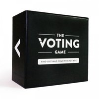 adult paper games - Ships within days The Voting Game The Adult Party Game About Your Friends