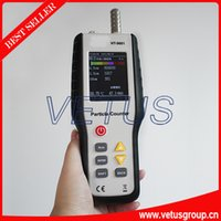 Wholesale HT PM2 measure air temperature humidity particle counter