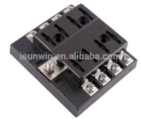 cheap fuse box terminals shipping fuse box terminals under 8 way terminals circuit car auto fuse holder box blade fuse box holder block dc32v atc ato waterproof shipping
