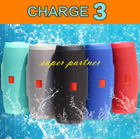 Wholesale Christmas gift Charge with Logo Bluetooth Mini Speaker Subwoofer Portable Sports HIFI Waterproof Bluetooth Speaker Pluse for JBL