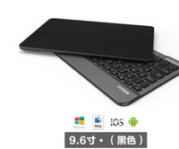 Wholesale Wireless phone bluetooth keyboard android mini apple tablet computer keyboard universal keyboardMobile office supplies