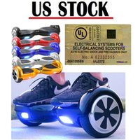 Wholesale 2016 hot bluetooth music hoverboard self balance scooters Electric Scooter electric bicycle Smart Balance Wheel Scooter
