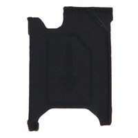 Wholesale Micro Sim Card Tray Holder For Sony Xperia Z1 L39h C6902 C6903 C6906 C6943 Newest