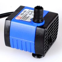 Wholesale 420LH GPH aquarium fish tank submersible pump