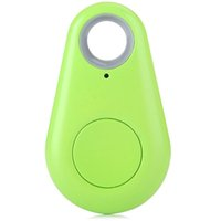 auto reminder - Hot New Smart Bluetooth Key Finder iTag Bluetooth anti lost Smart Bluetooth pet cat dog kidsTracker itag Lost Reminder