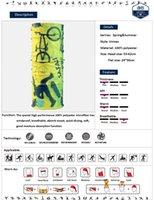 Wholesale Fashion Cycling Skull Flames Multi Purpose Tubular Scarf Bandana Multi function Headbands Buffs Seamless Wear
