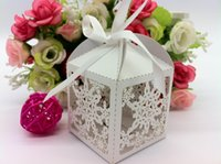 baby showers food - Snowflake Candy Box Wedding Box Birthday Party Decorations Kids Baby Shower Wedding Favors Box Event Party Supplies