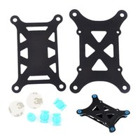 Wholesale APM2 KK MWC Glass Fiber Shock Absorber Anti vibration Set Suit for Different Flight Controller