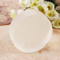 Wholesale 1PCS Natural active enzyme crystal skin whitening soap body skin whitening soap for private parts fade areola