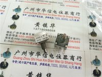 Wholesale r A European ceramics single potentiometer trunnion mm