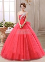 a960 - Christmas Halloween Quinceanera Dresses One Shoulder Lace Up Crystal Embroidery Ball Gowns Reference Image Prom Gowns a960