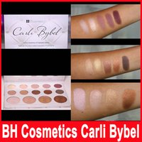 bh beauty - BH Cosmetics Carli ByBel Eyeshadow Palette Highlighter Palette Sealed Eyeshadow Beauty Makeup Colors In Stock