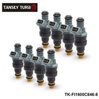Wholesale TANSKY new H G New Fuel Injector cc lb hr For Audi Chevy Ford TK FI1600C846
