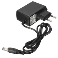 Wholesale New Excellent Quality AC V For DC V A W Switching Power Supply Adapter Charger EU Plug mm x mm