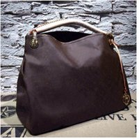 Wholesale WOMEN HANDBAG SHOULDER BAG WORLD FAMOUS FASHION CLASSIC M MODEL ARSTY TOTE BAG TO MOST COUNTRY